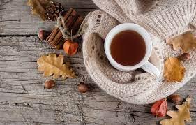 Set of elements fall mood. Autumn Mug Wallpapers Wallpaper Cave