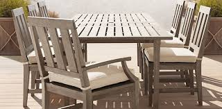 outdoor furniture restoration. Plain Furniture Outdoor Furniture Restoration Hardware Creative On For Dining Collections  RH 19 To