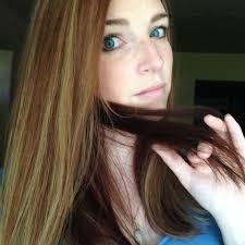 Hair Color Dark Underneath With Highlights