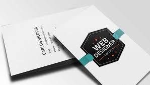 business card psd template free download retro business card psd webdesigner depot