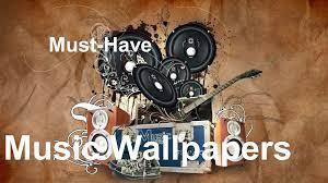 Stunning Music Wallpapers + photo ...