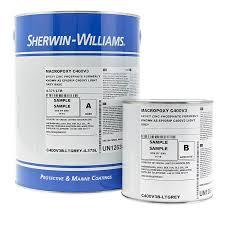 Sherwin Williams Macropoxy 400