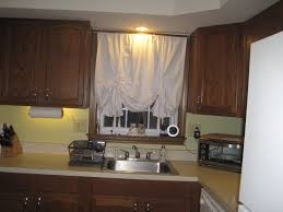 kitchen window lighting. Curtains For Kitchen Windows Brown Window Grapes Banner Valance Light Grey Rolller Stainless Steel Faucet Best Lighting O