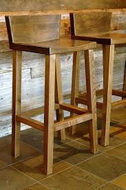 stools simple wooden bar stools excellent minimalist furniture that will enhanced more sweet stool ideas