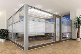 office glass partition design. Office Glass Partition Design I