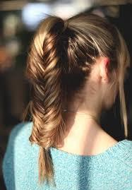 Quick Cute Ponytail Hairstyles Braid Cute Ponytail Hairstyles Easy And Cute Ponytail Hairstyles