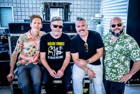 <b>Barenaked Ladies</b> - Last Summer on Earth 2020 Tour - Edgefield ...