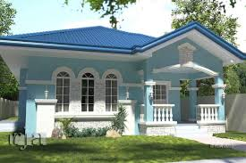 bungalow house plans in the philippines amazing