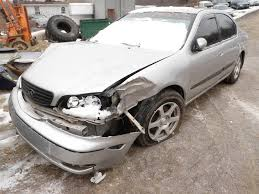 2004 Infiniti I35 Luxury Quality Used OEM Replacement Parts ...