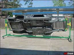 diy tilting frame car lift awesome nrteam