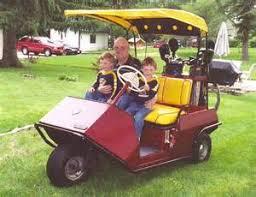 similiar vintage golf carts keywords cartaholics golf cart forum > what year is my westinghouse