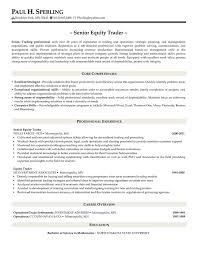 Proprietary Trading Resume Sample -  http://www.resumecareer.info/proprietary-trading-resume-sample-7/ | Resume  Career termplate free | Pinterest ...