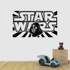 wall decals canada luxury s star wars star vinyl art wall stickers kids room wall