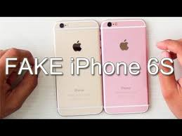 Fake Youtube How To 6s Iphone Identify rqRTYr