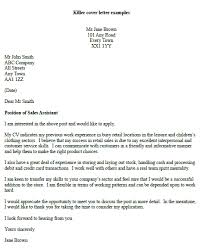 Best Photos of Sales Assistant Cover Letter   Retail Sales     happytom co