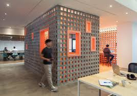 office spaces design. Airbnb Designs Adaptable Office Spaces For London, Sao Paulo And Singapore Design