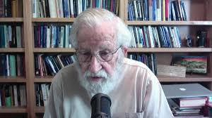 Les États-Unis courent à la catastrophe selon Noam Chomsky