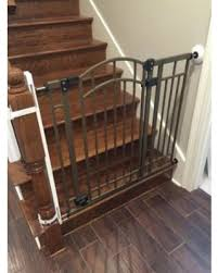 Huge Deal on Cunina 1 Pcs Stair Fit 36 Inch Baby Gate Adapter Kit ...