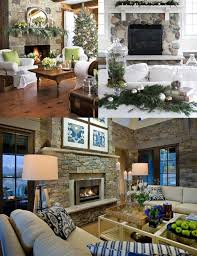 fireplace makeover tutorial using airstone