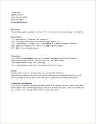 Pharmacy Technician Resume Objective 56 Sample Pharmacy Technician