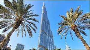 Eid-ul-Adha 2021: Burj Khalifa to gentle up with particular Eid Mubarak  greetings - The Suraj Dev