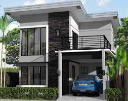 Get Desain Rumah Minimalis Sederhana Type 21 Pictures   SiPeti