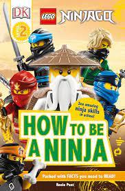 How To Be A Ninja | Ninjago Wiki