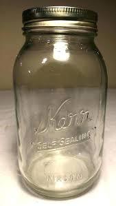 Kerr Mason Jar Age Chart Kerr Mason Jar Sizes Joner Co