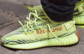 Adidas Yeezy Boost 350 V2 Rarity Chart Sneaker Bar Detroit