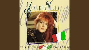 Unforgettable - Manuela Villa