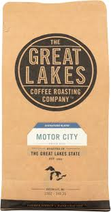 Can thoroughly recommend this stop on a walk from riverside to detroit institute of arts. Amazon Com The Great Lakes Coffee Roasting Company