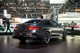 Experience the world of hand crafted performance. Next Generation Mercedes Amg C63 Will Be A Hybrid