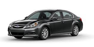 2010 Subaru Legacy Starts at $19,995 | The Torque Report