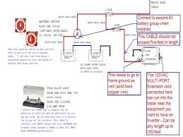 boat dual battery switch wiring diagram boat dual battery switch 3 battery boat wiring diagram at Dual Battery Switch Wiring