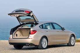 BMW 3 Series bmw 535i xdrive 2011 : 2011 BMW 535i GT Review - Top Speed