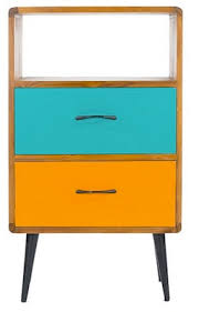 retro look furniture. get a colourful retro look in your home with the comet furniture range by libra company