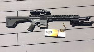 Building A 308 Ar Rifle That Works Compatibility And