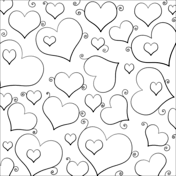 Small Picture Coloring Pages for Girls Super Coloring