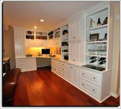 home office wall cabinets. Custom Home Office Cabinets Desk Cabinet Base Medium Size Of In Wall