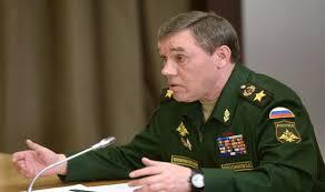 واشنطن - روسيا تتهم أمريكا بتدريب مقاتلي
