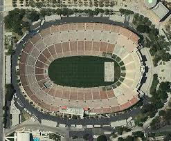 Los Angeles Memorial Sports Arena And Coliseum Seating Chart Los Angeles Memorial Coliseum Wikiwand