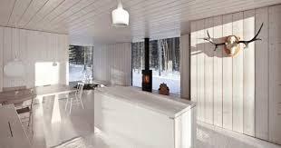 Eco Chic Home Design: Amazing Finland Cabin!   Cabin, Finland and Architects