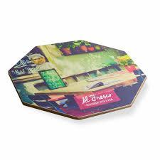 home placemats coasters custom melamine