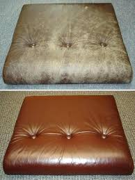 cat scratches on leather couch sofa how to repair cats scratch commercial seating