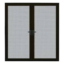 sliding glass door security bronze recessed mount ultimate screen door sliding glass patio door security bar