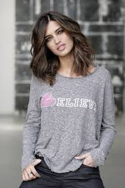 Са́ра карбоне́ро аре́вало — испанская модель и спортивная журналистка. Corte De Pelo Media Melena Ondulada