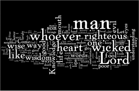 esv proverbs wordle james pruch esv proverbs wordle