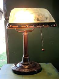 banker lamp shade best of bankers lamp shade for light bankers lamp library desk lamp green