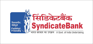 Syndicate Bank Syndicate Bank Hikes Lending Rate