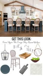 did you love the first episode of season four of fixer upper get the look